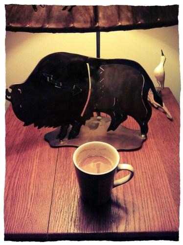 Instant Hot Chocolate ala AmericasTestKitchen