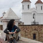 Viajefilos en Sucre, Bolivia 45