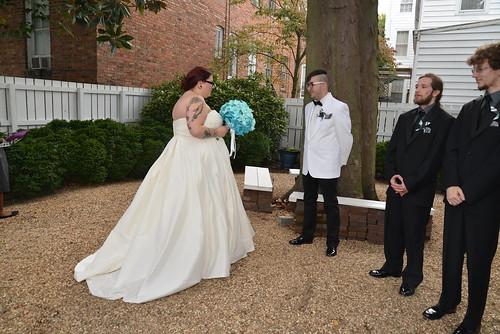 Bill-Teri Wedding - 0116