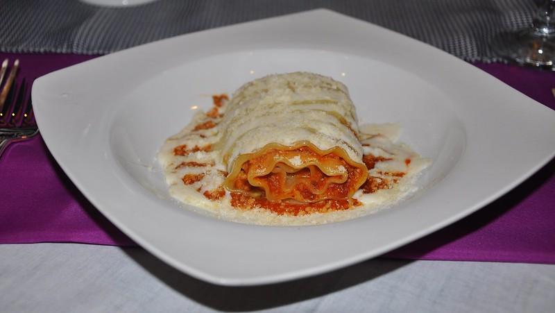 Rolled Lasagna
