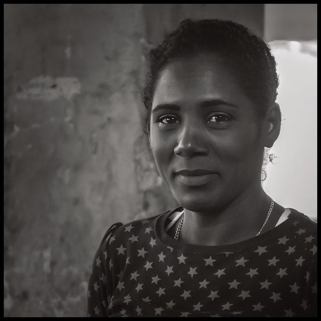 The Market Vendor - Havana - 2013