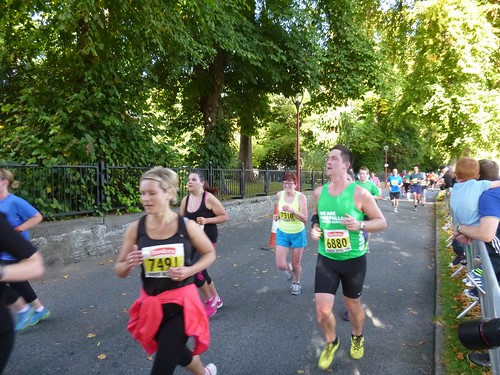River Ness 10K run