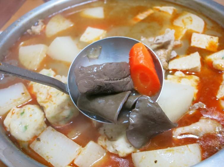麻辣鍋(2)