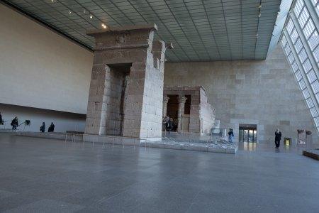 Met - Tomb