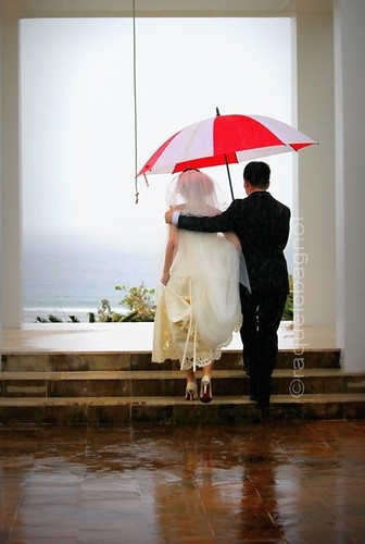 Rain or Shine, i thee wed... by ontheraks (slow and getting slower waaa)