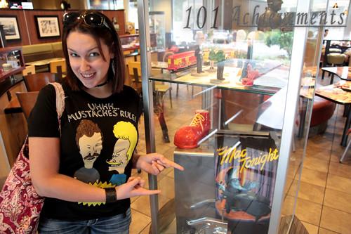 Big Mac Museum