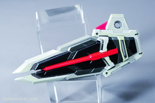 Metal Build Freedom Gundam Prism Coating Ver. Review Tamashii Nation 2012 (25)