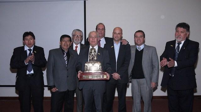 Premio John T. Ryan