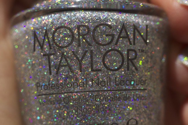 01 Morgan Taylor Fame Game swatches