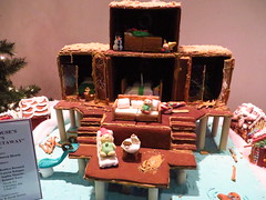 Hyatt Gingerbread House Lane 19