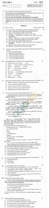 CBSE Board Exam 2013 Class XII Question Paper - Russian