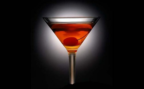 Manhattan: Cocktail con Sabor a Nueva York