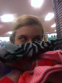 Target: Sock Week