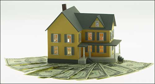 home equity property guiding