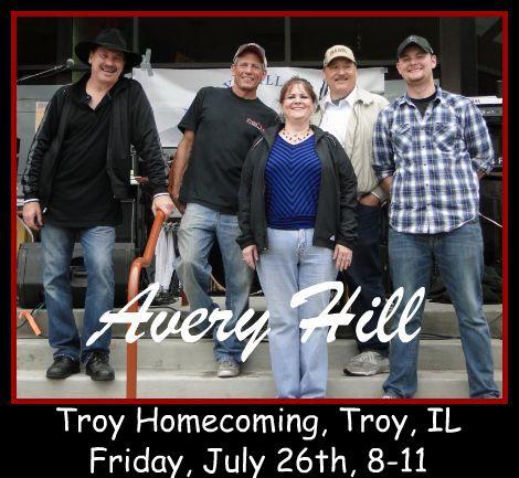 Avery Hill 7-26-13