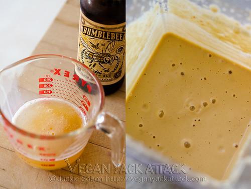 Beer & Brat Mac 'n' Cheese