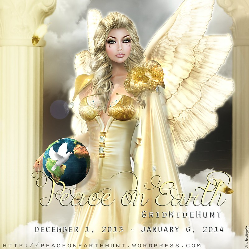 Peace On Earth 2013