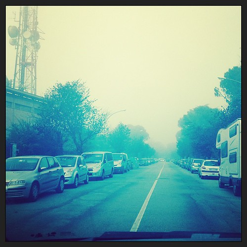 Nebbia #novembre #fall #autumn #autunno #giriingiro #forli #igersfc