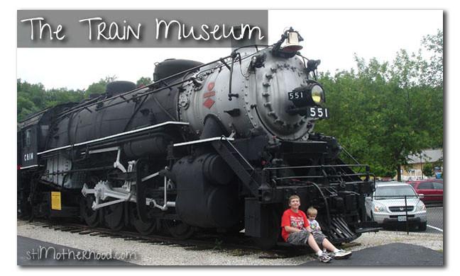 train museum st louis