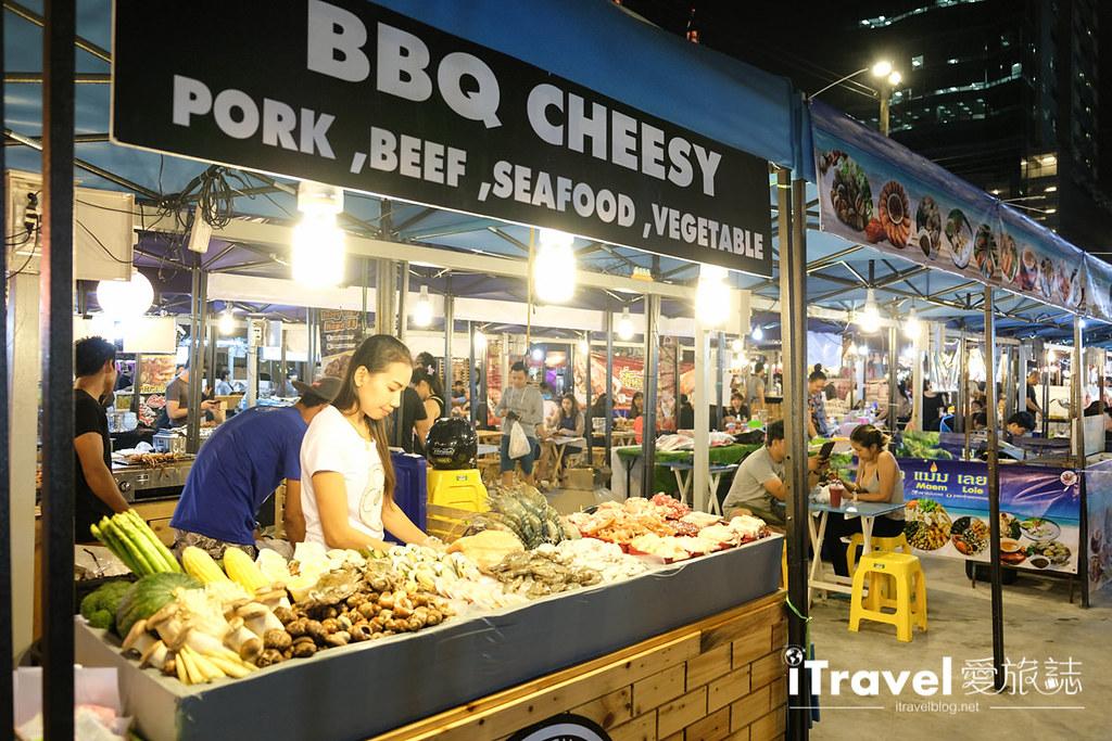 曼谷城中霓虹夜市 Talad Neon Downtown Night Market (30)