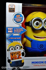 Talking Minion Dave by ThinkWayToys Review (7)