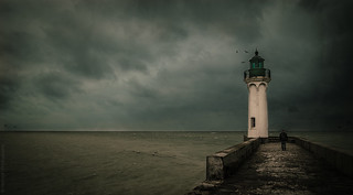 The Lighthouse // 24 08 13