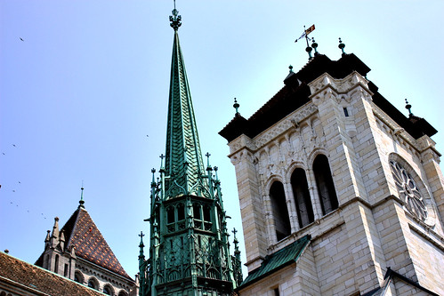 Saint-Pierre cathedral