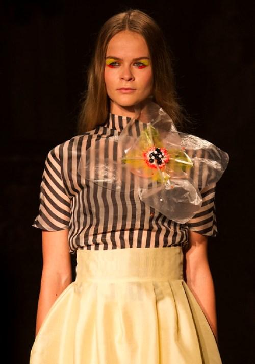Henriette Tilanus, Designblok
