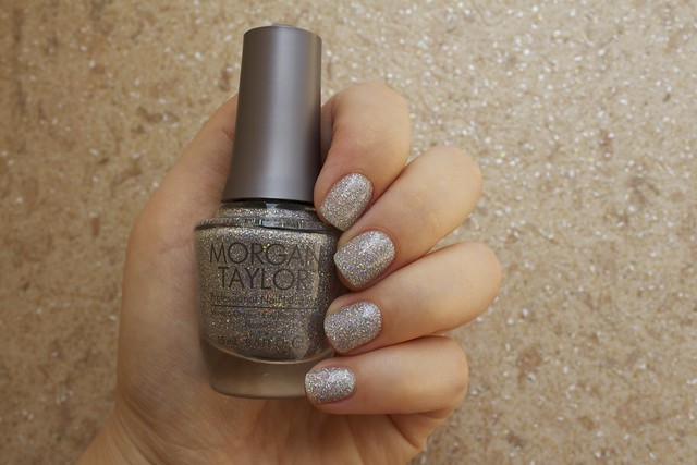 02 Morgan Taylor Fame Game swatches