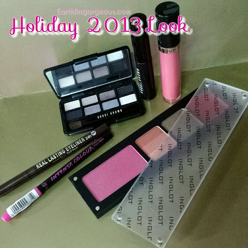 Earthlingorgeous Holiday 2013 Look