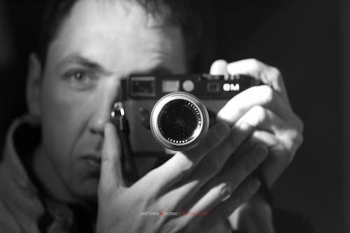 Leica Elmar 135mm f4 by MatthewOsbornePhotography_