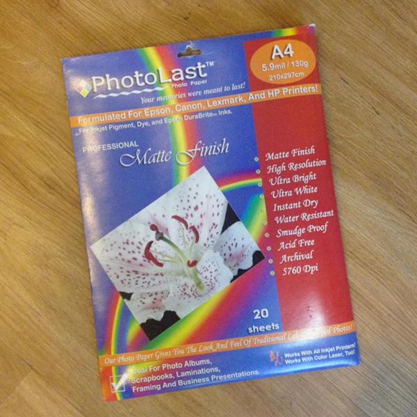 photolast