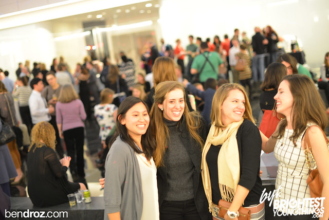 Mar 13, 2014-Environmental Film Fest Launch- Ben Droz -  17