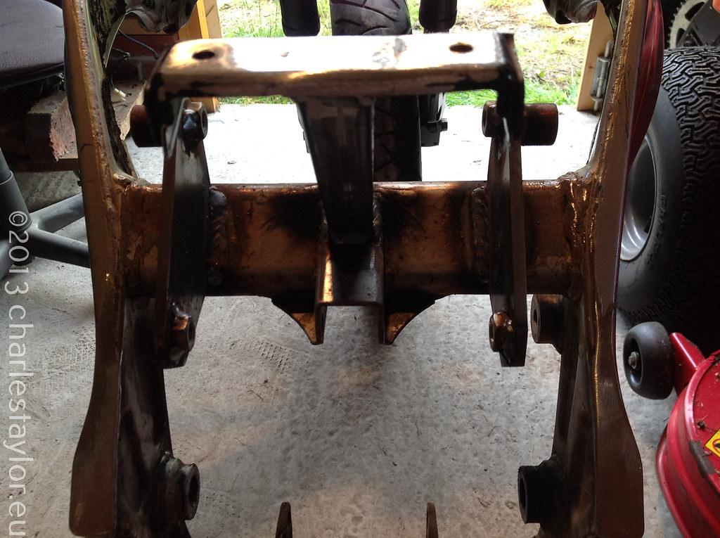 RF900 Tail Swap