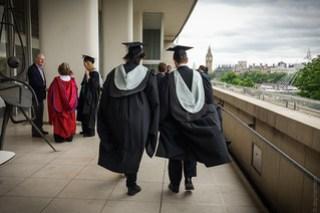 MSc Graduation