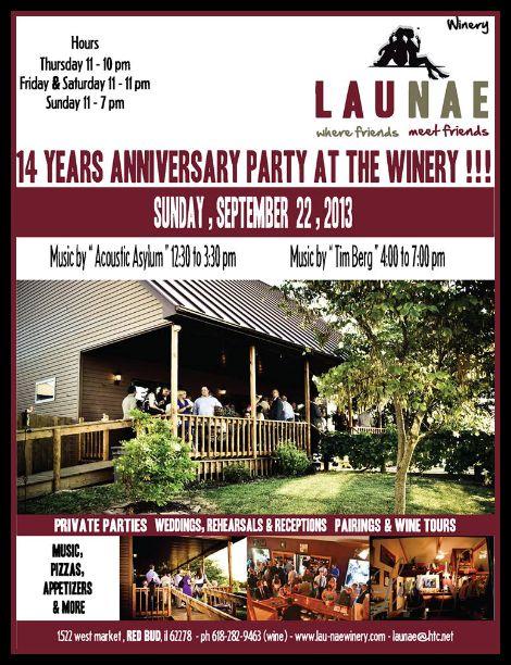 Lau-Nae Winery 9-22-13