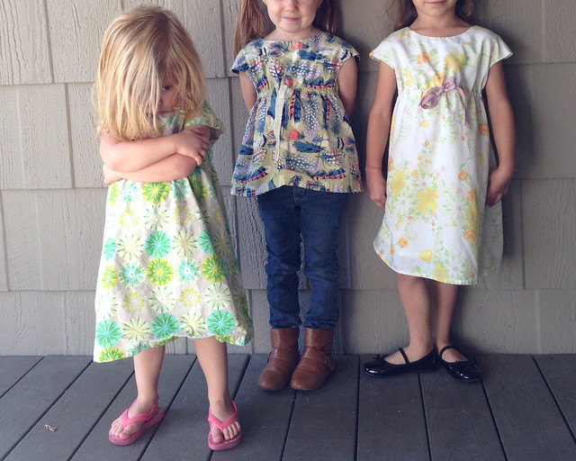 roller skate trio