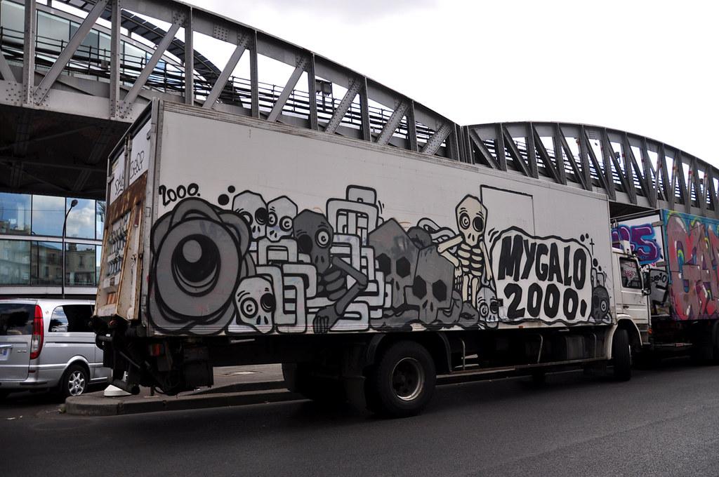 Mygalo 2000 large