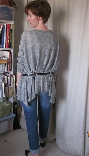 tessuti back belted 4