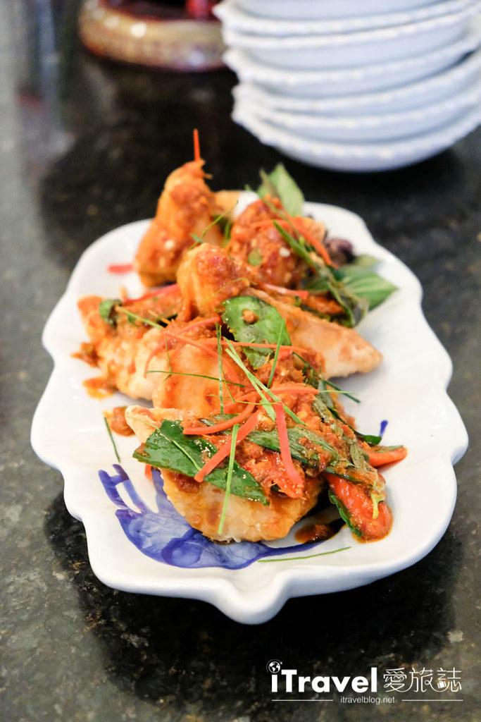 曼谷蓝象餐厅厨艺教室 Blue Elephant Cooking School 36