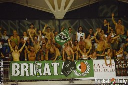 Mens Sana Siena, ultras