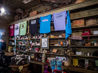 Lone Star Mercantile Items