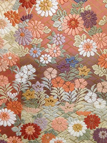 Kimonos at Textile Museum of Canada-2