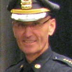 Police Chief Rick Smith