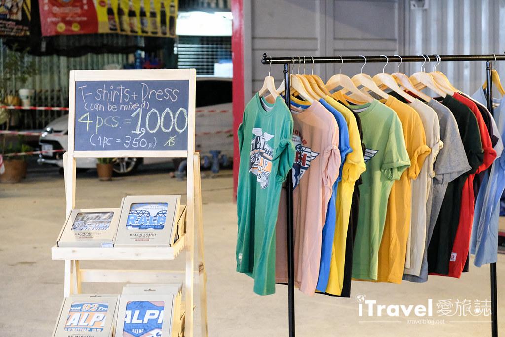 曼谷城中霓虹夜市 Talad Neon Downtown Night Market (45)