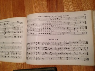 "Sample Songs from ""The Kingdom of Song"" 1879"