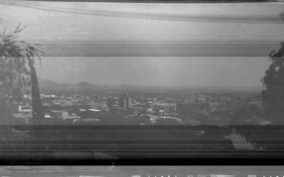 616 Film Test