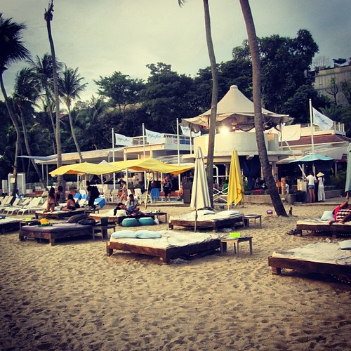 Cafe del Mar #sentosa #singapore by @MySoDotCom