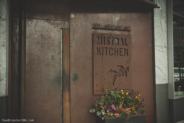mistral kitchen