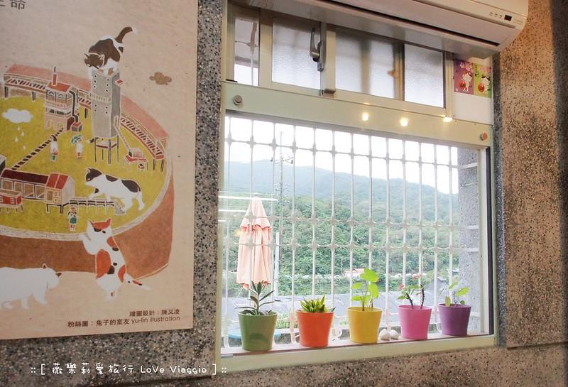 台北景點,老街,貓街 @薇樂莉 Love Viaggio | 旅行.生活.攝影
